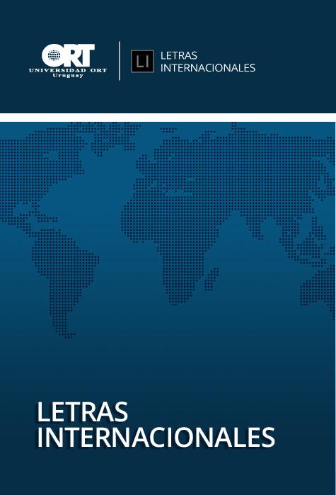 Letras Internacionales